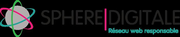 Logo Sphère Digitale