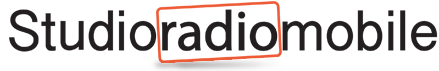 Logo Studio Radio Mobile