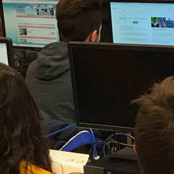 Cours de communication corporate et digitale pour les IUT de Bourges, Tours, Blois et Issoudun