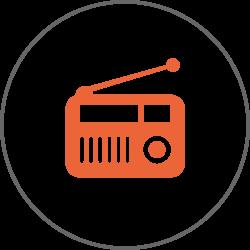 Radio - MédiaComs - Agence communication 360